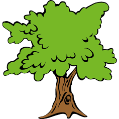 Parkett Krause Baum Logo